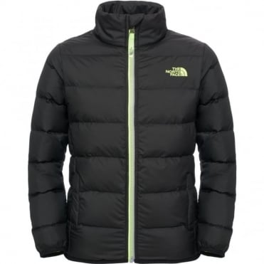 Boy's Andes Down Jacket