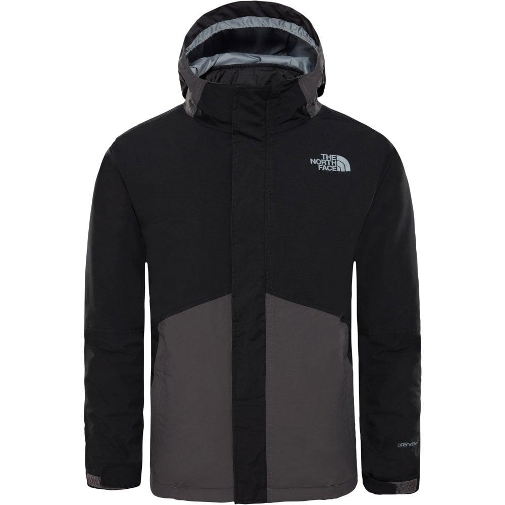 e9d65296f Boy's Boundary Triclimate Jacket