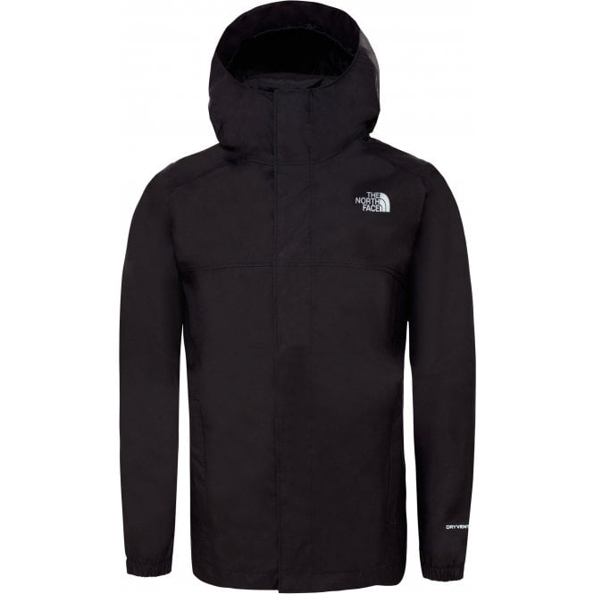 North Face Boy's Resolve Reflect Jacket XL+