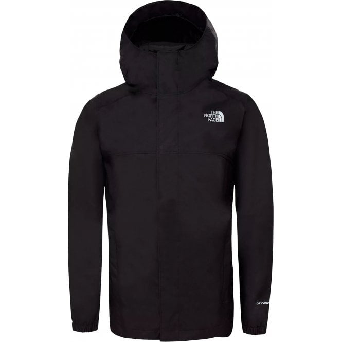 North Face Boys Resolve Reflective Jacket