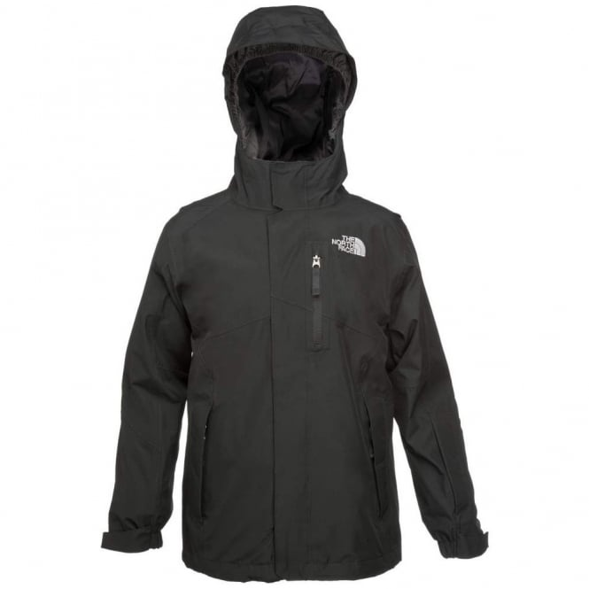 North Face Boy's Skilift Triclimate