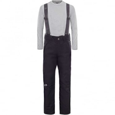 Boy's Snowquest Suspender Pant