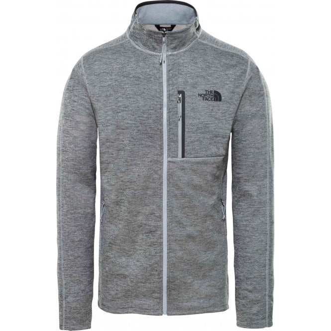 North Face Canyonlands Full Zip