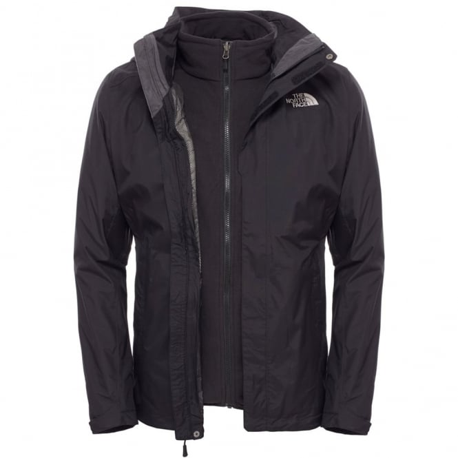 North Face Evolution Triclimate Jacket