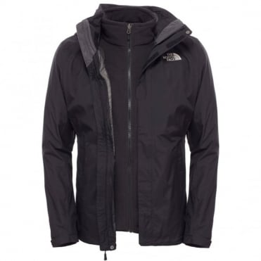 Evolution Triclimate Jacket