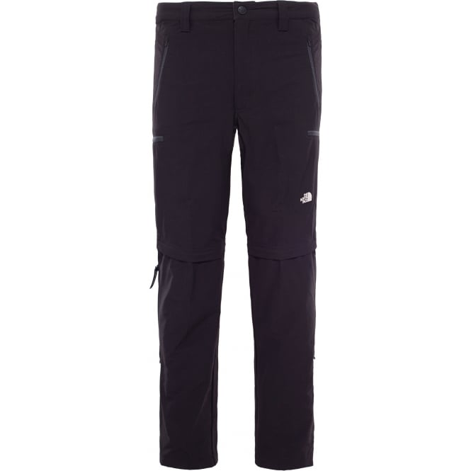 North Face Exploration Convertible Pant