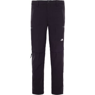 Exploration Convertible Pant