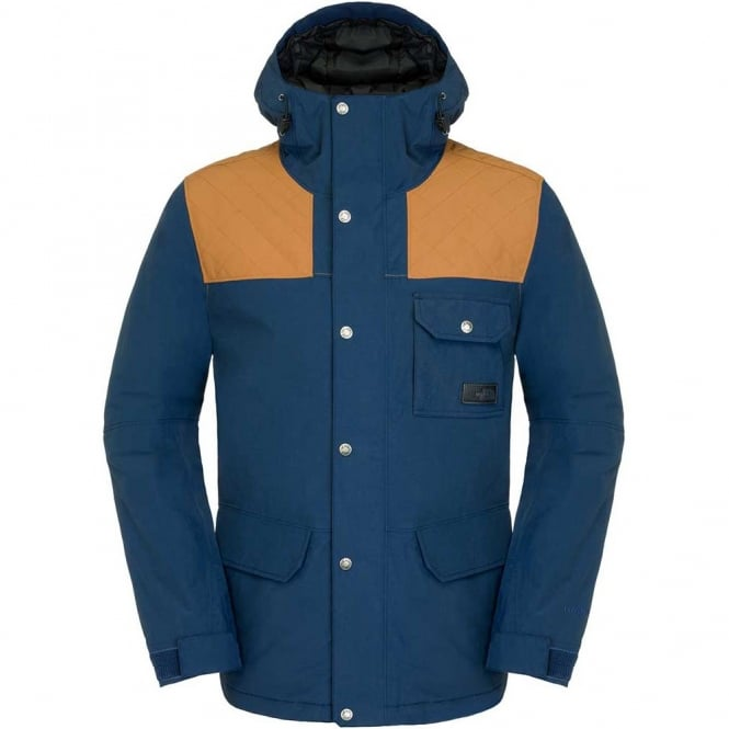 North Face Faider Insulated Jacket