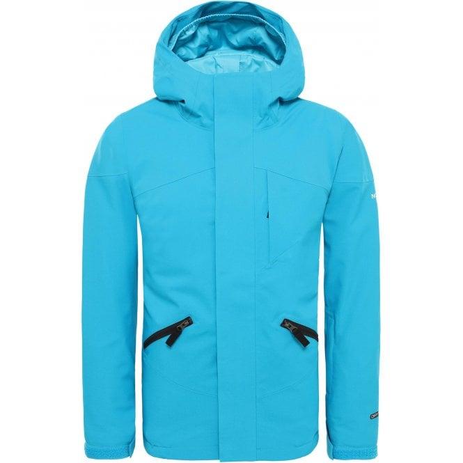 North Face Girls Lenado Insulated Jacket