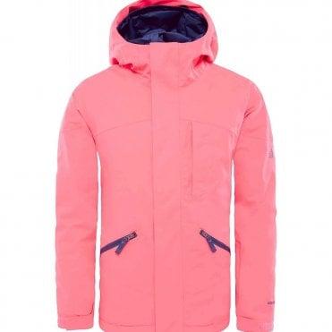 81ea7f9aa914 North Face Snowboard Jackets