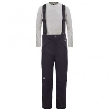Girl's Snowquest Suspender Pant