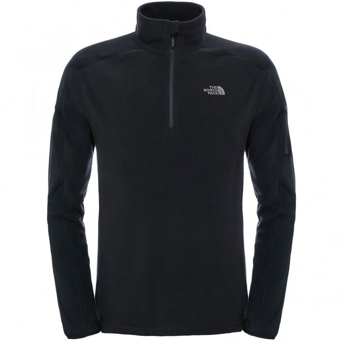 North Face Glacier Delta 1/4 Zip