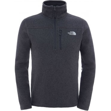 Gordon Lyons 1/4 Zip Fleece