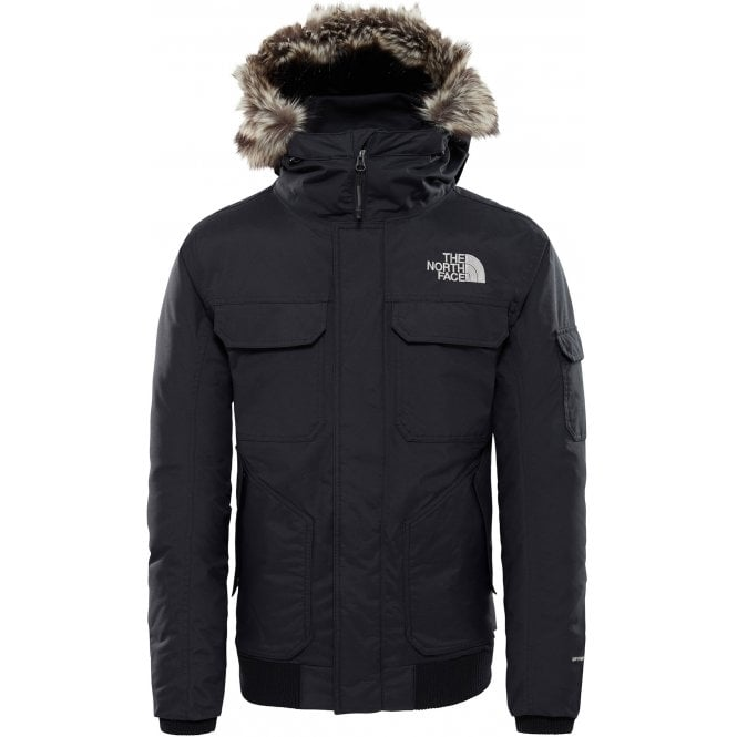 North Face Gotham GTX Jacket