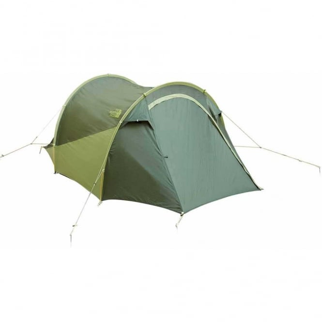 North Face Heyerdahl 3 Tent