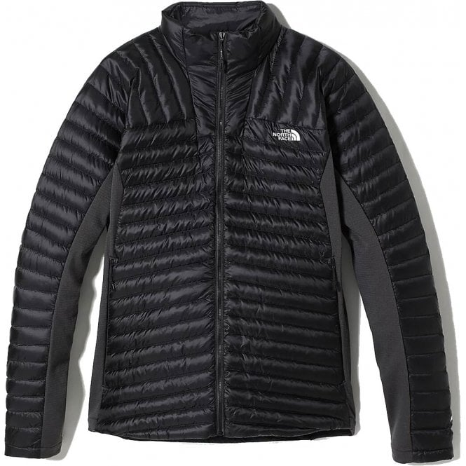 North Face Impendor Down Hybrid Jacket