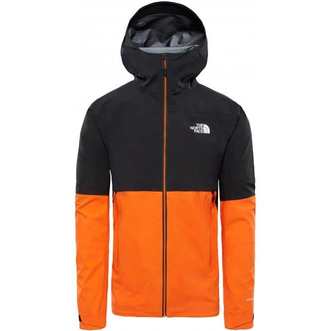North Face Impendor Shell Jacket