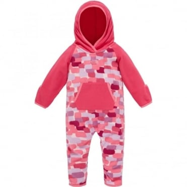 Infant Glacier One-Piece