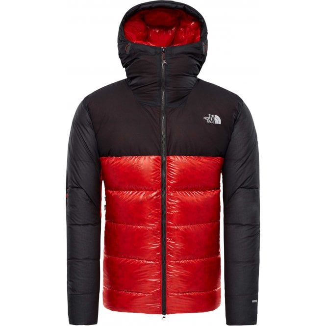 North Face L6 AW Down Belay Parka