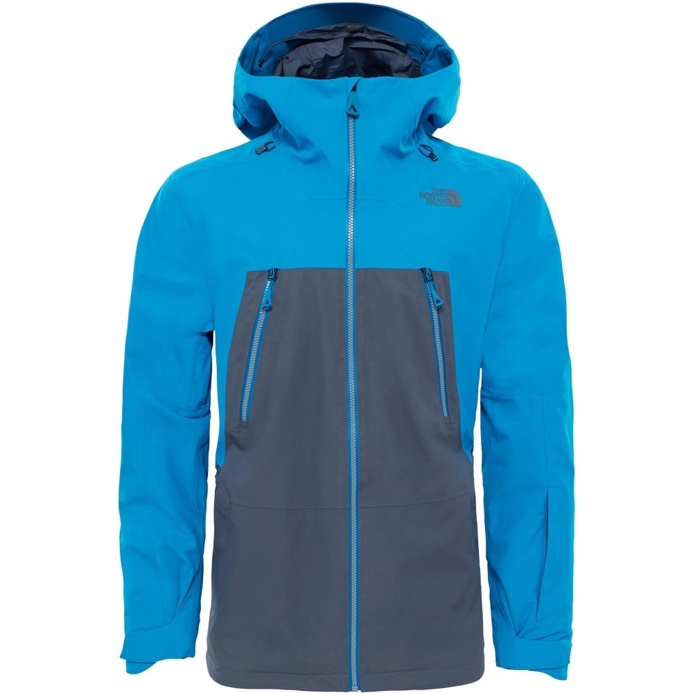 north face lostrail jacket ski from ld mountain centre uk. Black Bedroom Furniture Sets. Home Design Ideas