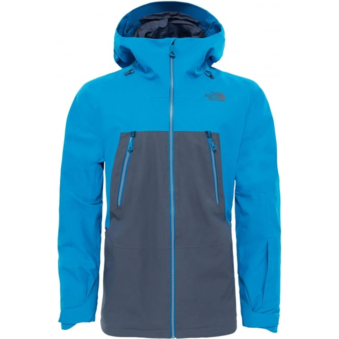 North Face Lostrail Jacket
