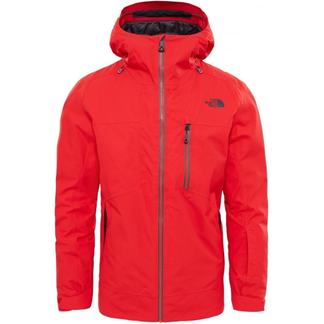 North Face Maching Jacket