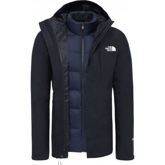 North Face Mountain Light Triclimate Jacket