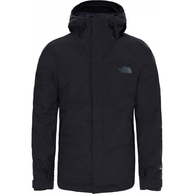 North Face Naslund Triclimate Jacket
