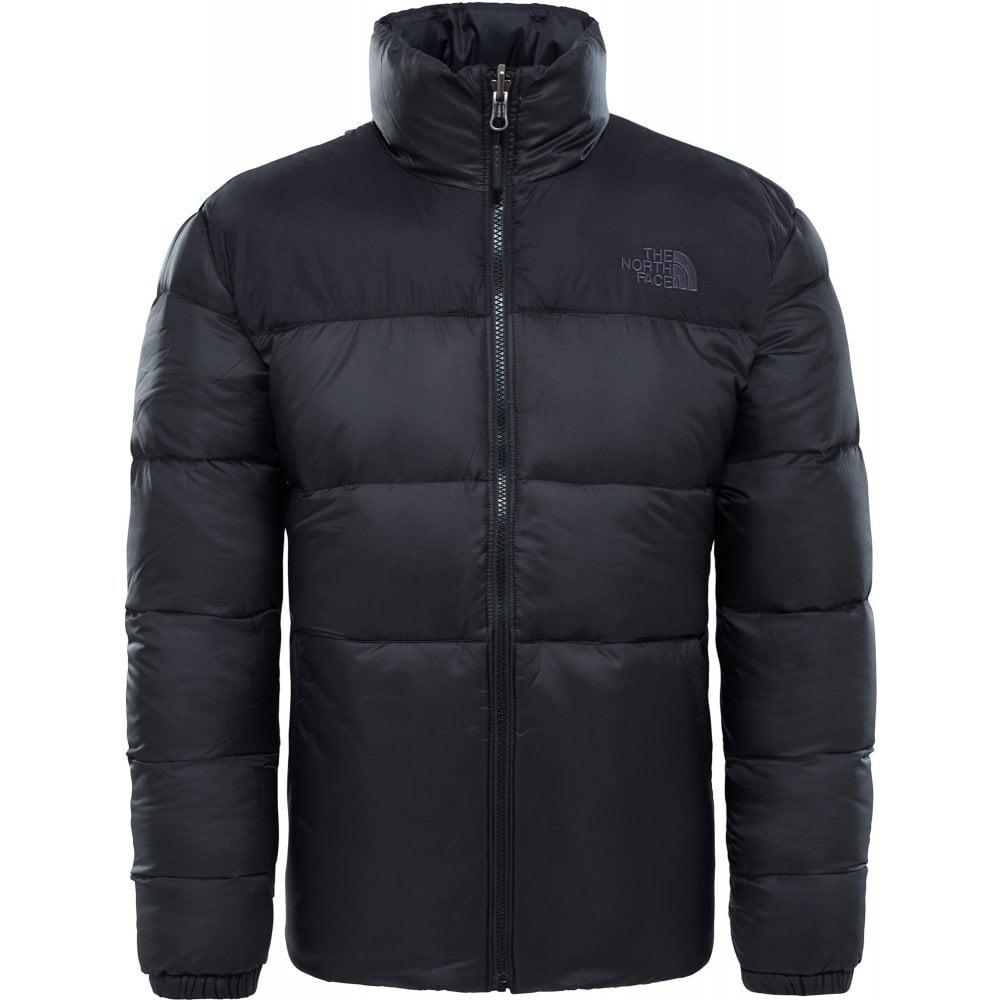 1ad88642d Nuptse III Jacket