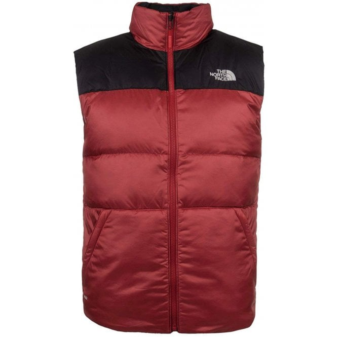 North Face Nuptse III Vest