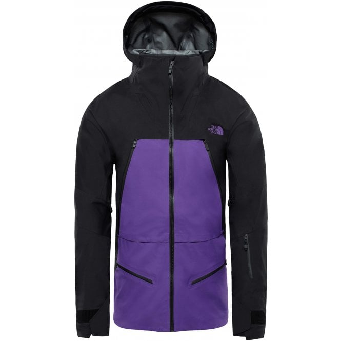 North Face Purist Jacket