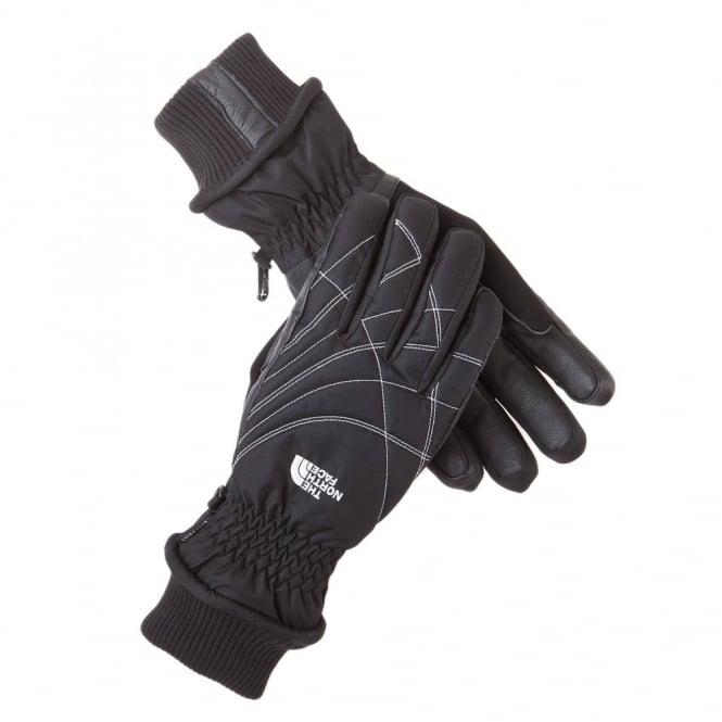 North Face Purr Fect Glove Woman's
