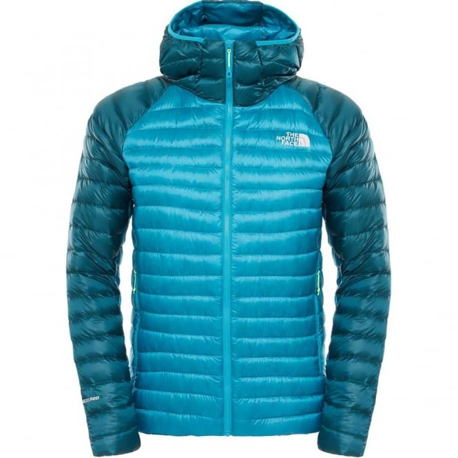 North Face Quince Pro Hooded Jacket