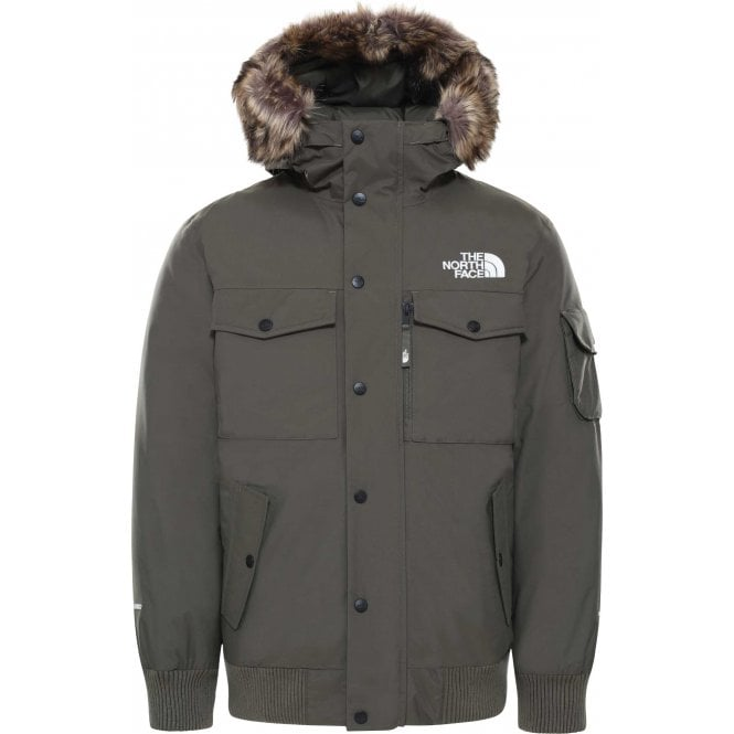 North Face Recycled Gotham Jacket