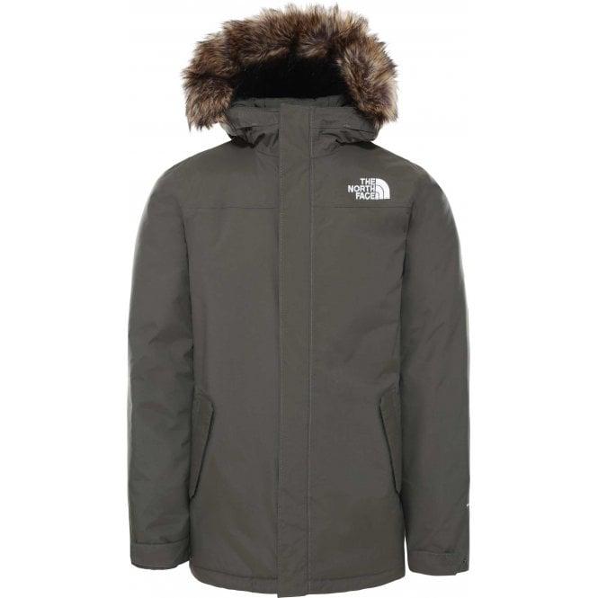 North Face Recycled Zaneck Jacket