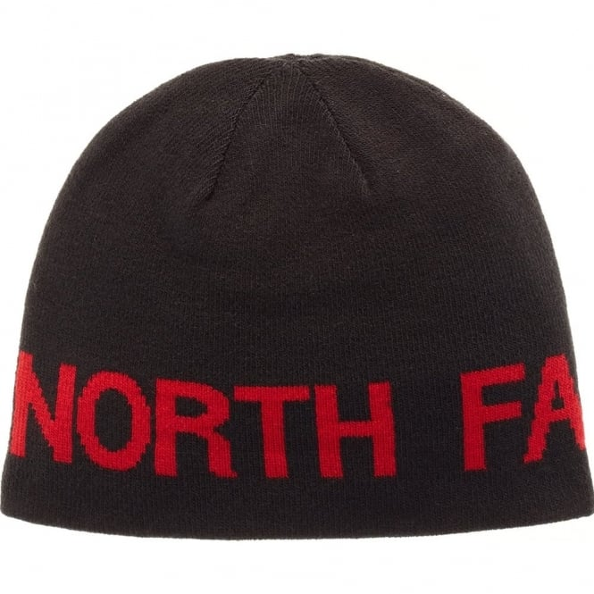 North Face Reversible TNF Banner Beanie
