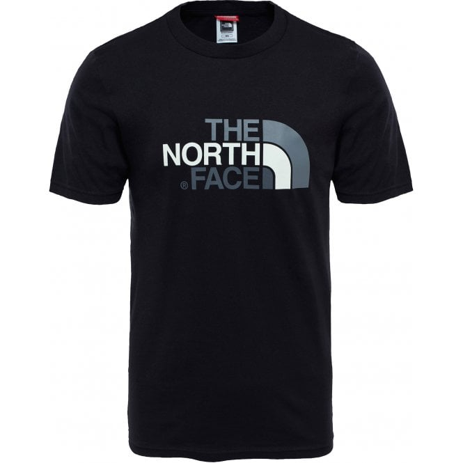North Face S/S Easy Tee
