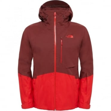 Sickline Insulated Jacket
