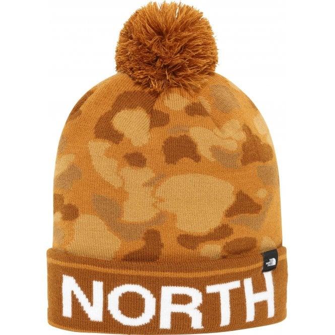 North Face Ski Tuke