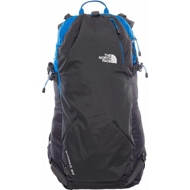 North Face Snomad 34
