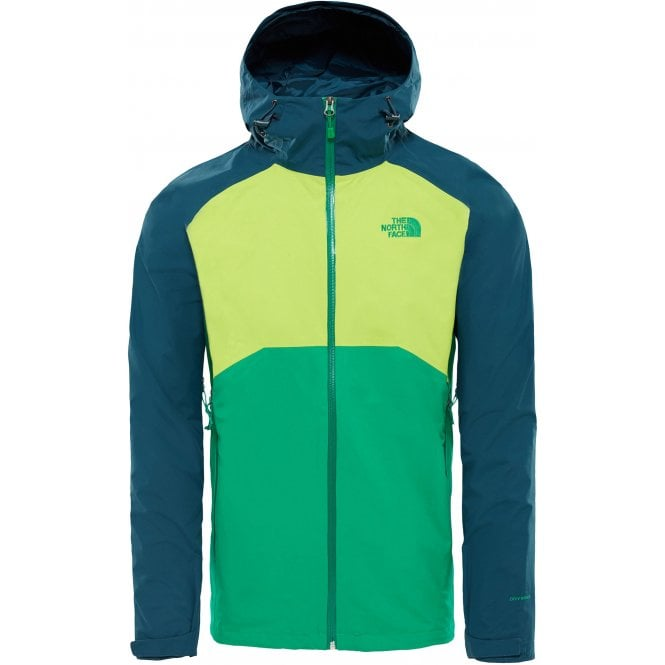North Face Stratos Jacket
