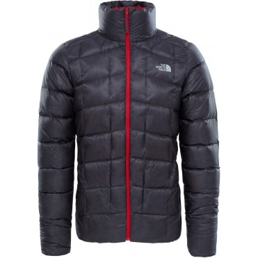 Supercinco Down Jacket
