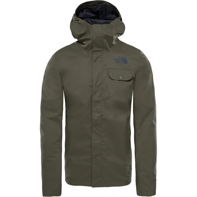 North Face Tanken Jacket
