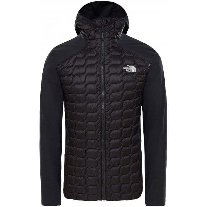 North Face Thermoball Hybrid Hoodie
