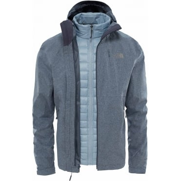 Thermoball Triclimate Jacket