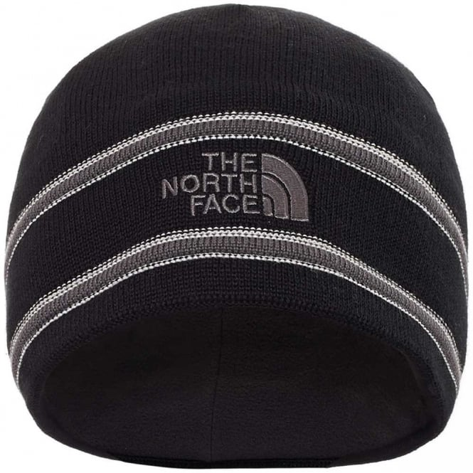 North Face TNF Logo Beanie