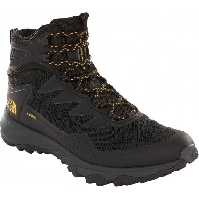 North Face Ultra Fastpack III Mid GTX