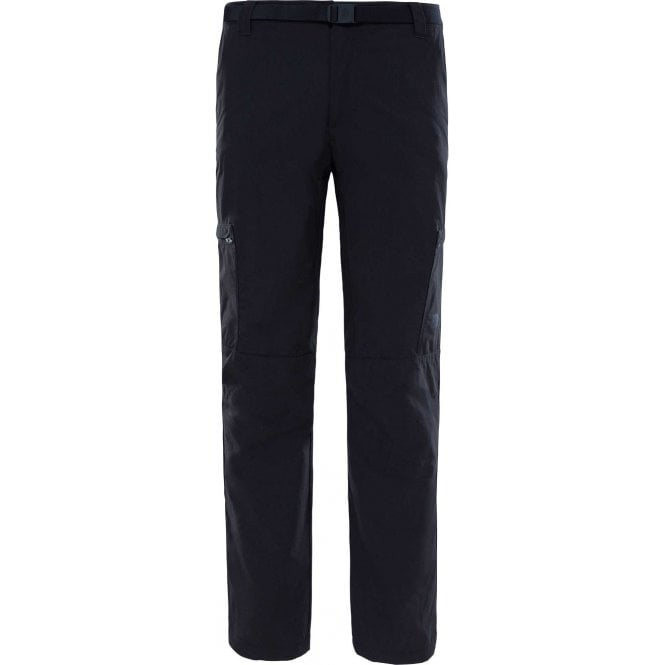North Face Winter Exploration Cargo Pant - Regular Leg