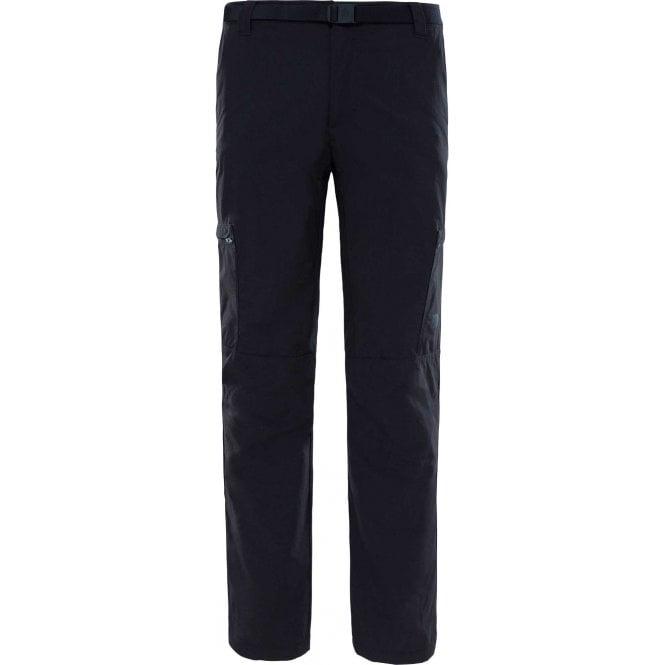 North Face Winter Exploration Cargo Pant - Regular Leg