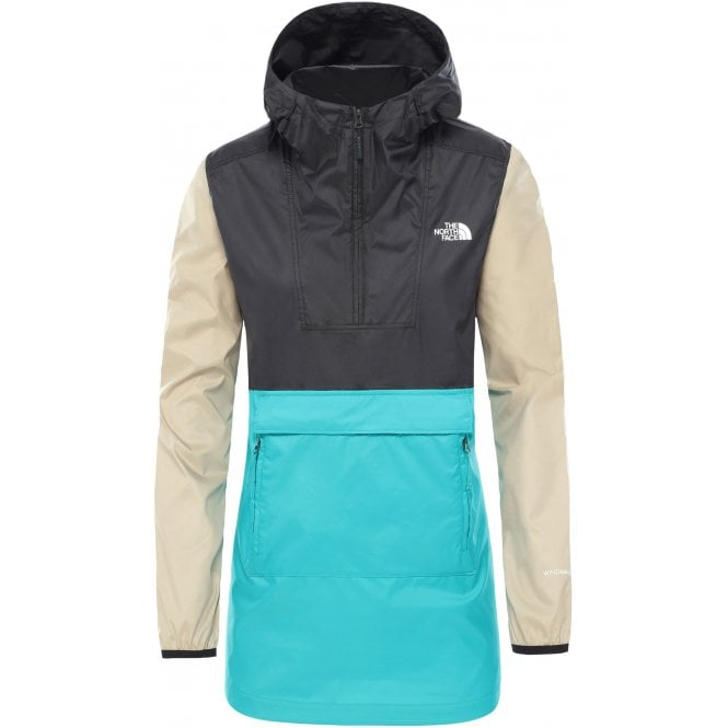 North Face Women's Fanorak